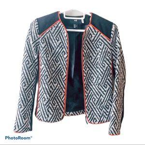 2/60 Deal ! Patterned Blazer